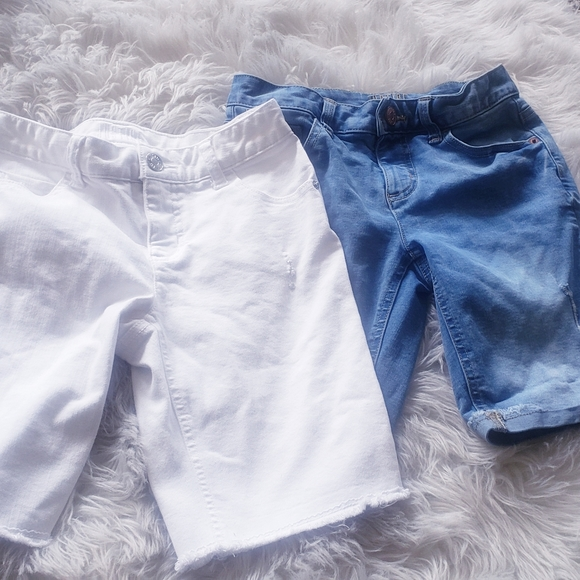 Justice Other - 2 pair of Jusice Capri / Same size